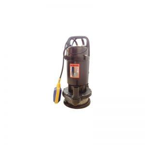 ΒΑΤΡΑΧΑΚΙ QDX3-38-1.1F 1.4HP